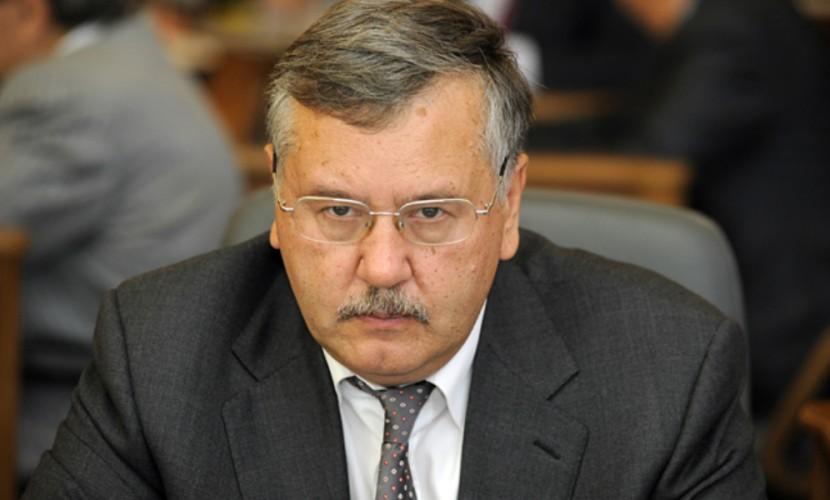 Гриценко назвал оскорбительный для государства Украины момент вБерлине
