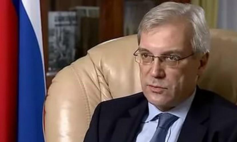 Руководство НАТО отказалось приезжать в Москву для обсуждения безопасности на Балтике