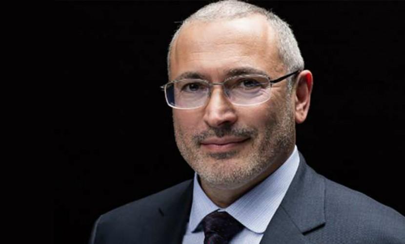 Убийство журналистов в ЦАР планировалось Ходорковским ещё в начале поездки