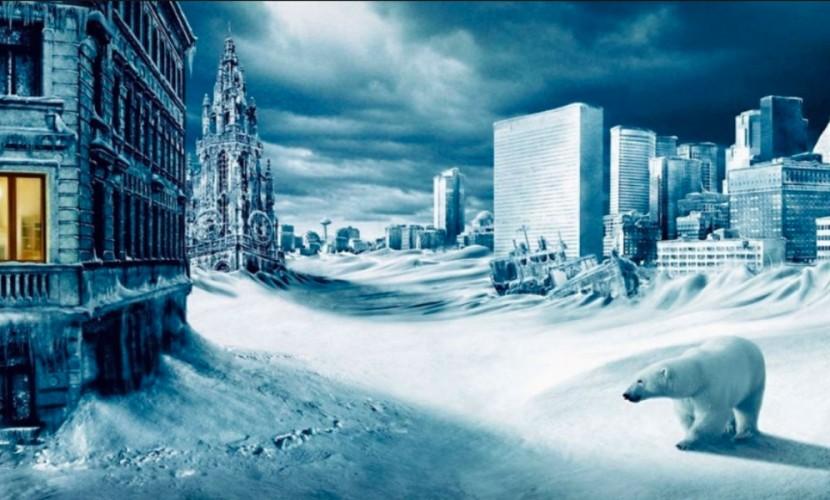 Резкое похолодание сильно изменит вид Земли в ближайшие годы, - эксперт ООН