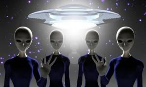 Следы пребывания инопланетян на Земле обнаружены в Румынии, - The Mirror