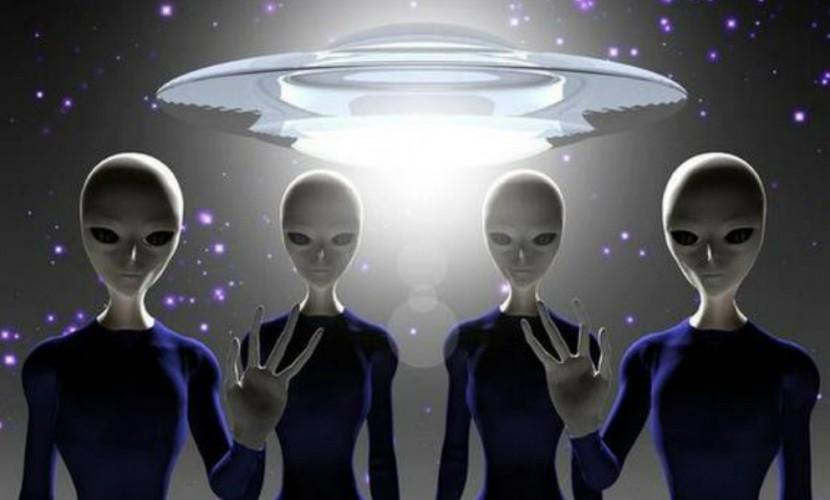 УРумынии есть подтверждения существования инопланетян