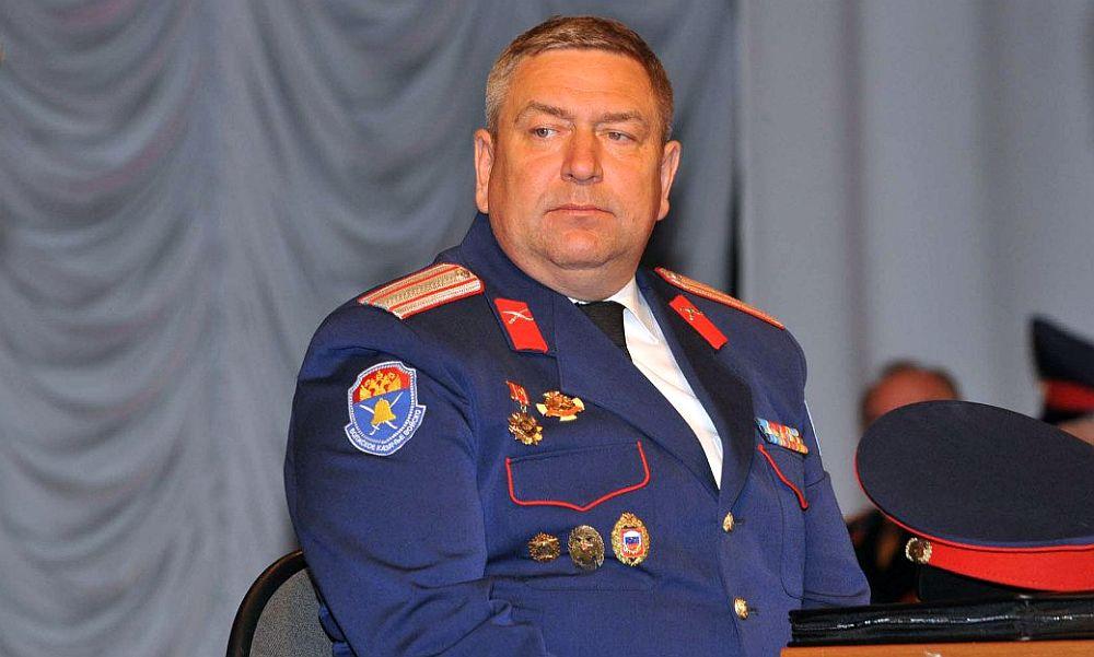 Зампред правительства Самарской области был ранен на охоте майором внутренней службы
