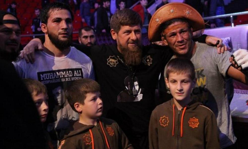 Кадыров назвал истинную причину страха американских бойцов MMA выступать в Грозном