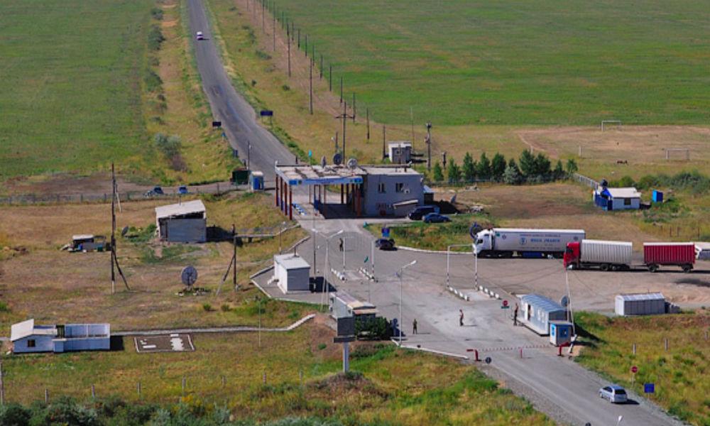 «В поисках лучшей жизни»: на российской границе задержали американца