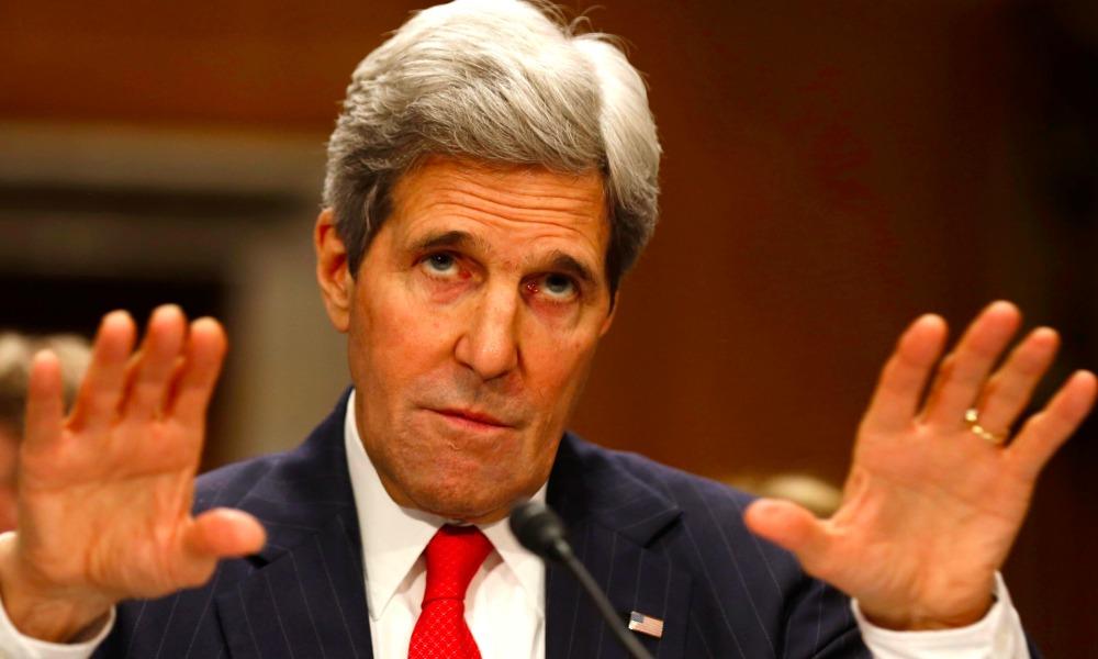 Нужными способами и в нужное время: Керри пригрозил дать ответ на «русские» кибератаки