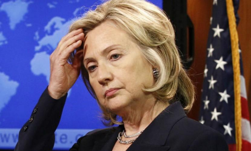Обама доэтого предлагал Клинтон пройти обследование ввоенном госпитале