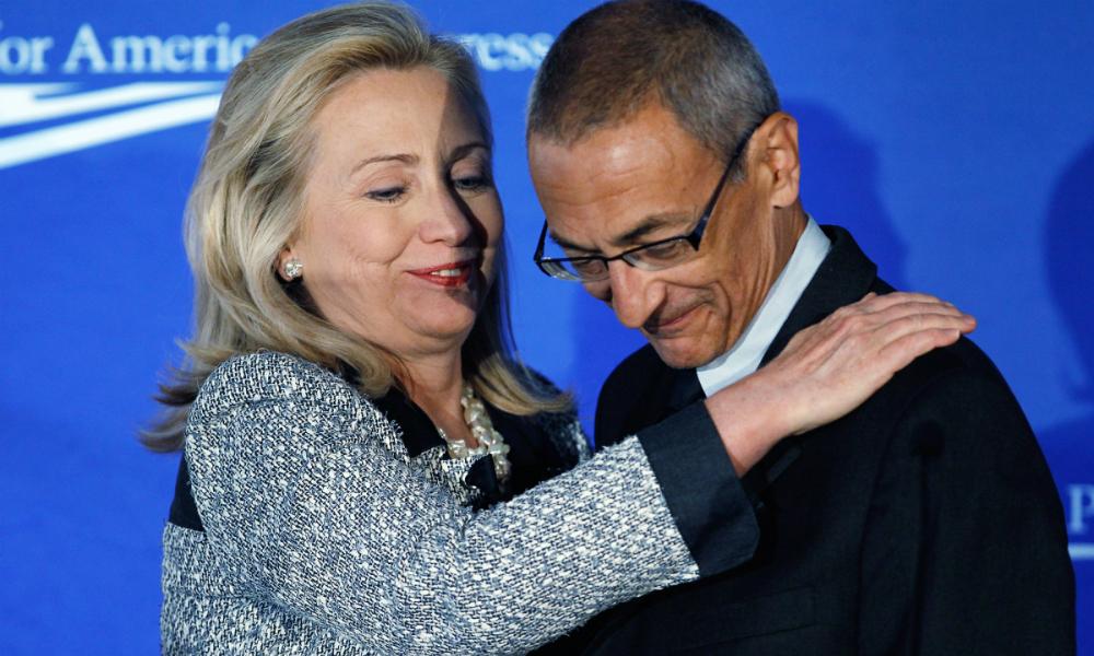 WikiLeaks рассказал о «сливе» вопросов для Хиллари Клинтон на первичных дебатах