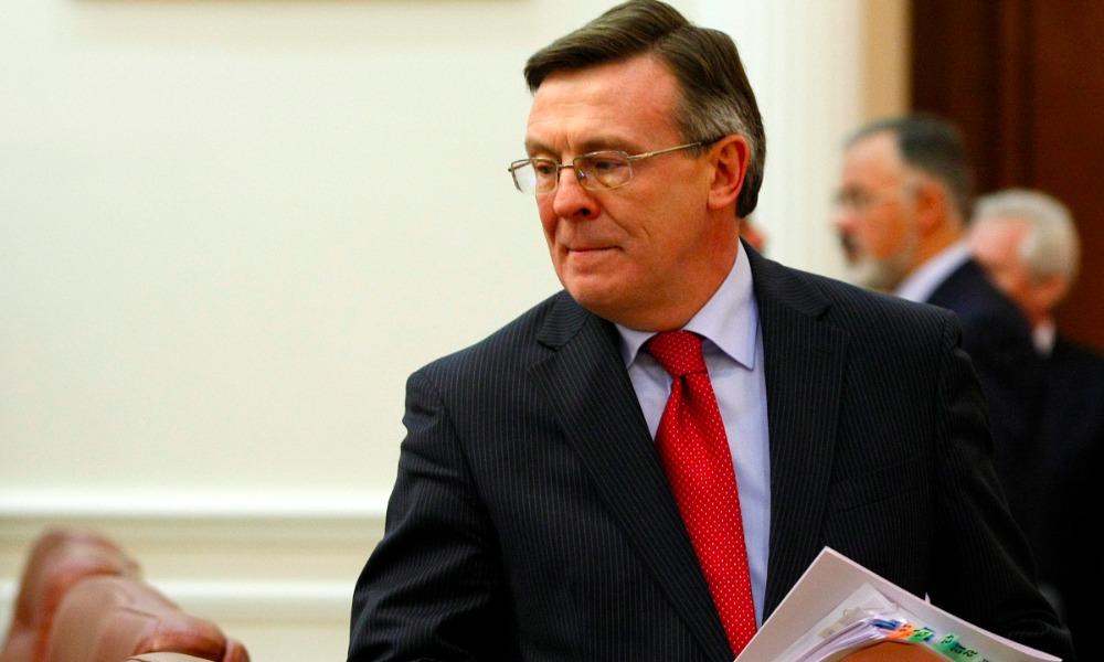 Бывший глава МИД Украины заявил о необходимости как можно скорее восстановить связи с Россией