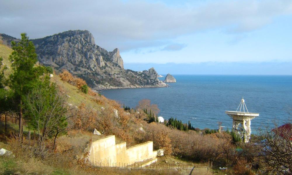 3 миллиметра в год: астрономы зафиксировали движение Крыма по направлению к России
