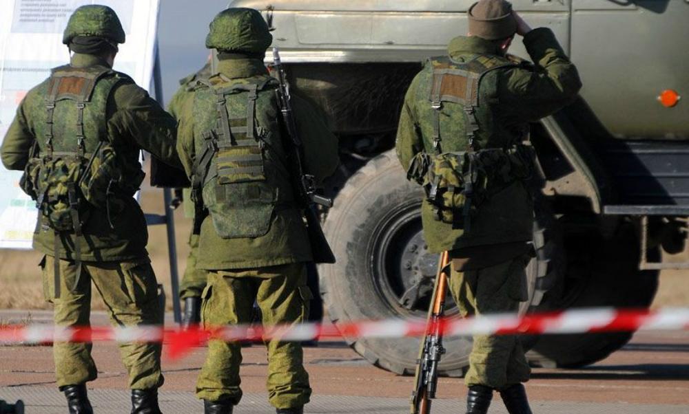 Спецслужбы ликвидировали двоих боевиков во время операции в Дагестане