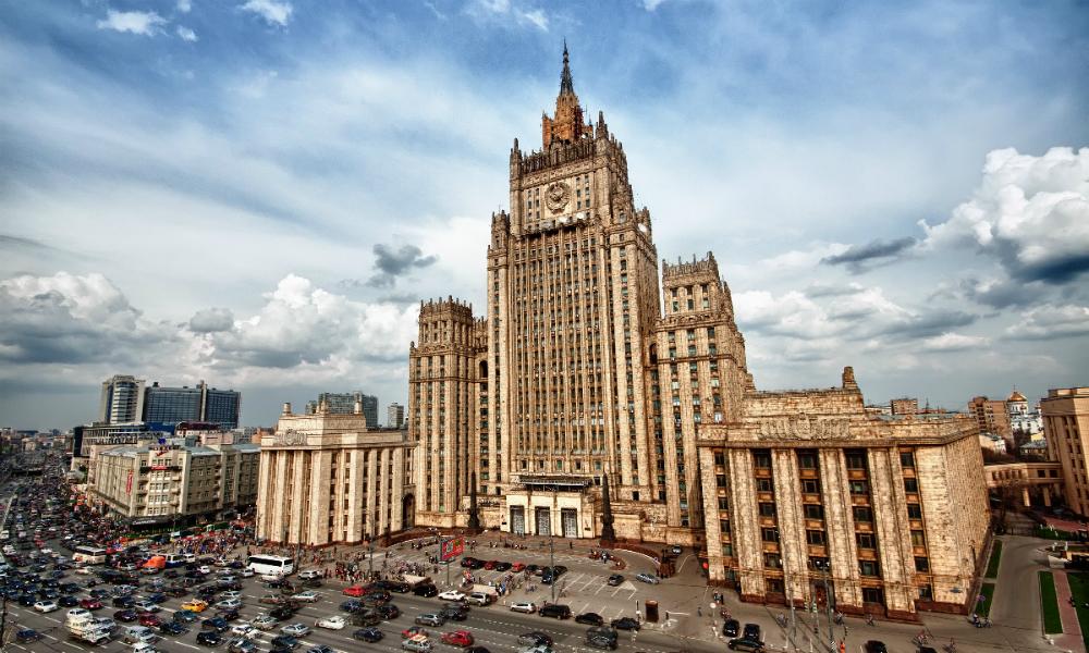 Россия ответила США на ультиматум о приостановке сотрудничества по Сирии