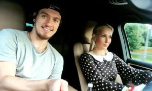 Лера Кудрявцева обустроила для молодого мужа квартиру в другом городе