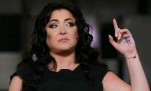 Лолита Милявская вытащила молодого мужа из американской зомби-секты
