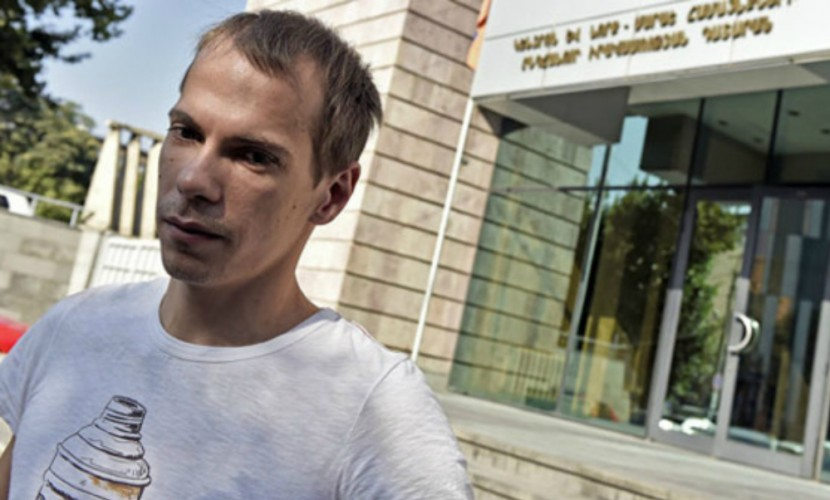 Апелляционный суд Армении окончательно отказал ввыдаче США русского программиста Сергея Миронова