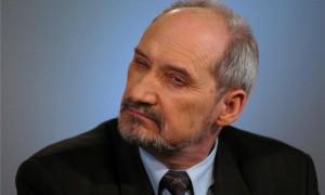 Песков назвал «полной ерундой» слова польского министра о купленных за доллар «Мистралях»