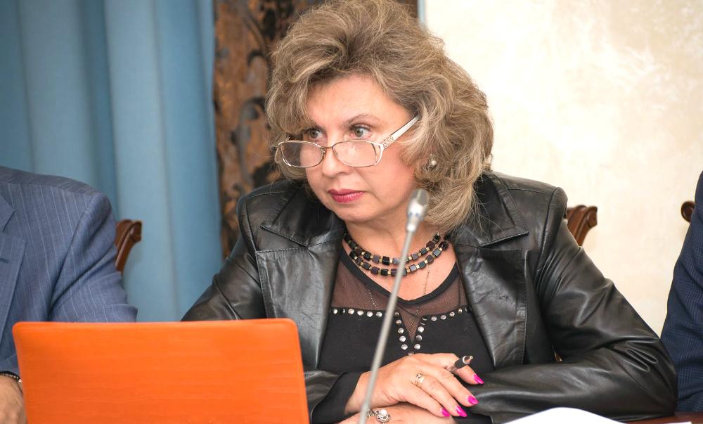 Случаи нарушения политических прав занимают в России последнее место, - Москалькова