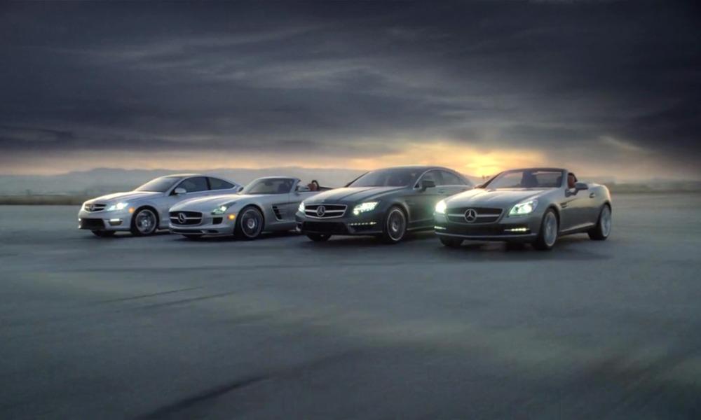 Немецкие иномарки Mercedes оказались самыми популярными машинами у депутатов Госдумы
