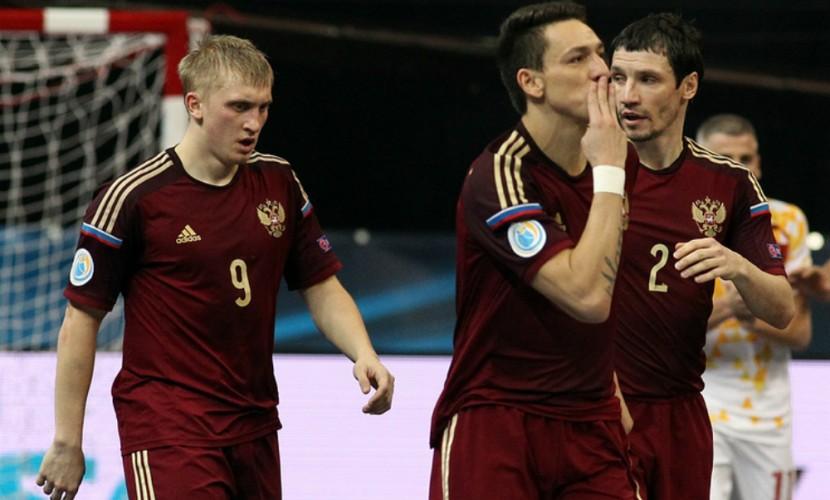 Победа была близка: сборная России стала второй на чемпионате мира по мини-футболу
