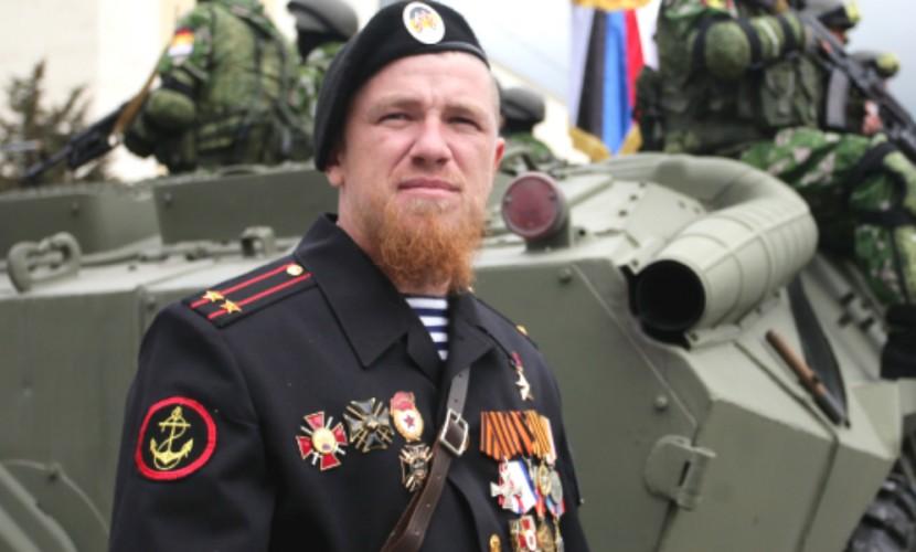 Александр Захарченко: «Мы знаем, кто заказал Моторолу»