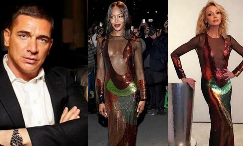Муж Ксении Бородиной показал позор Кристины Орбакайте в откровенном платье