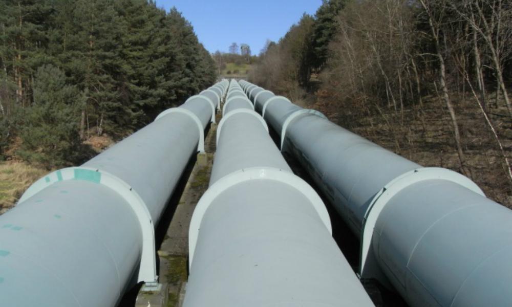 Кремль разорвал соглашение об эксплуатации магистральных нефтепродуктов с Украиной
