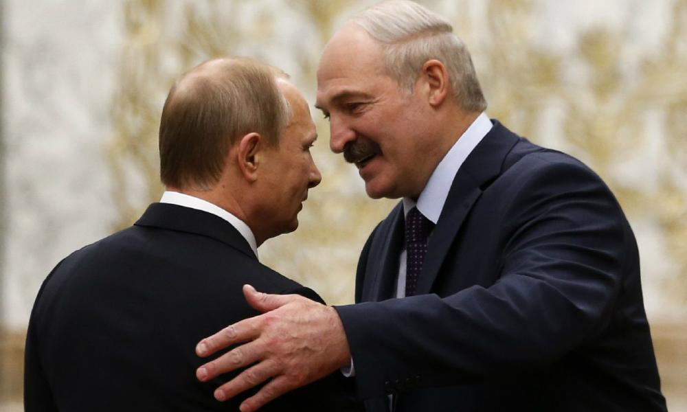 Лукашенко и Путин помирились по нефтегазовому вопросу