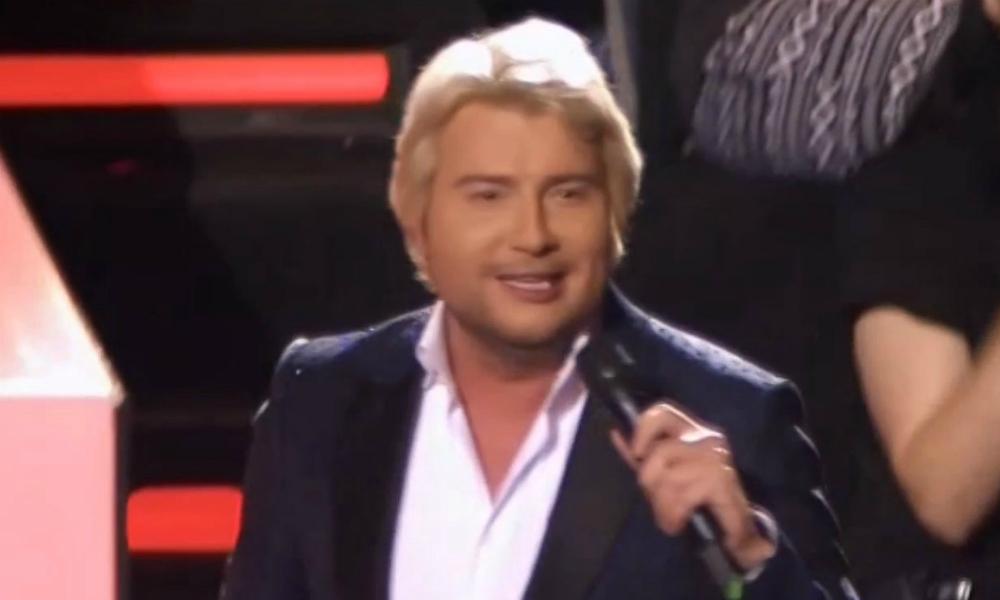 Николай Басков попытался с помощью друга из Германии тайно прорваться на шоу «Голос»