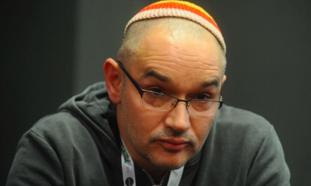 Известного блогера Носика суд в Москве признал виновным в экстремизме