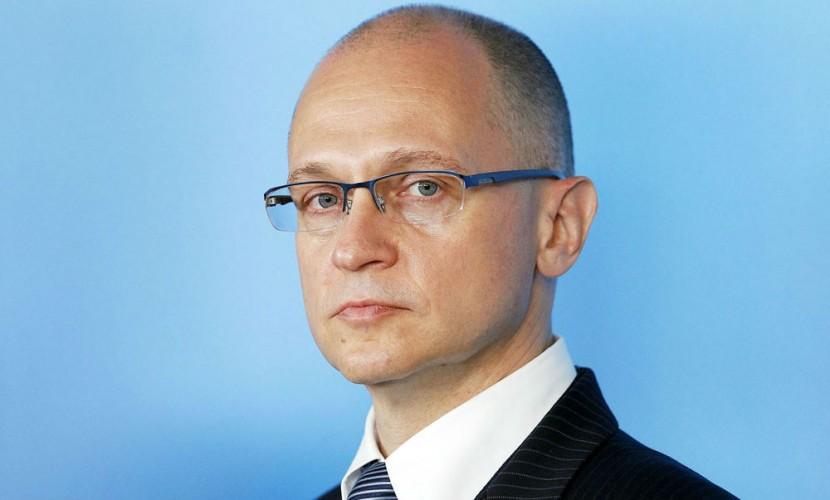 Кириенко назначен первым замглавы Администрации Президента России