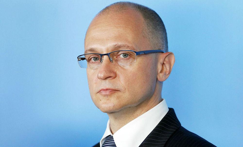 Владимир Путин утвердил кандидатуру первого замглавы администрации президента России