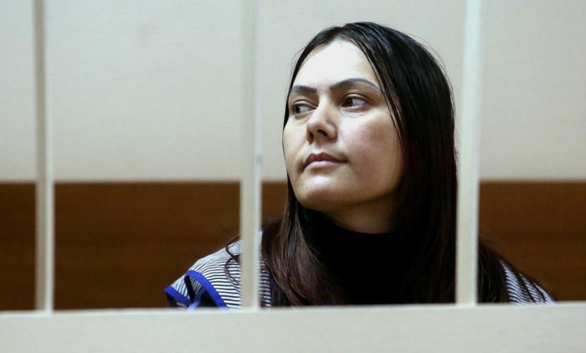 Няню-убийцу Бобокулову отправили на принудительное лечение