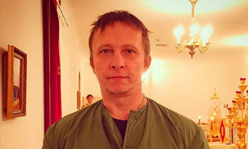 Иван Охлобыстин увидел вещий сон, который спас ему жизнь