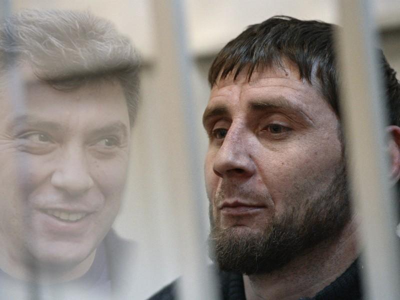 Стали известны подробности подготовки убийства Немцова и последнего дня его жизни