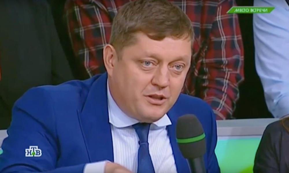Госдеп США готовит на Украине третий Майдан, - эксперт