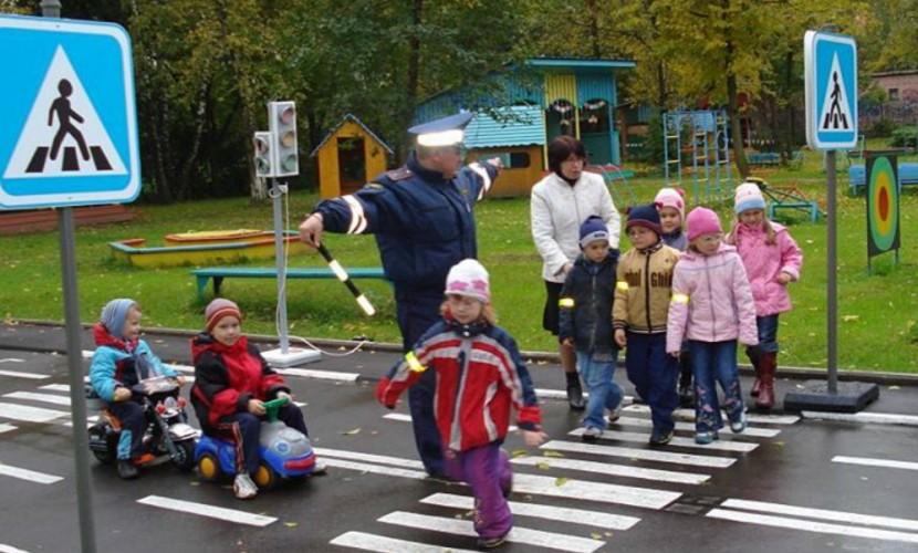 Кабмин обнародовал новейшую программу повышения безопасности дорожного движения