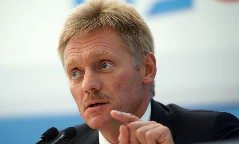 Пресс-секретарь российского лидера Дмитрий Песков обозначил «беспрецедентность» угроз США РФ