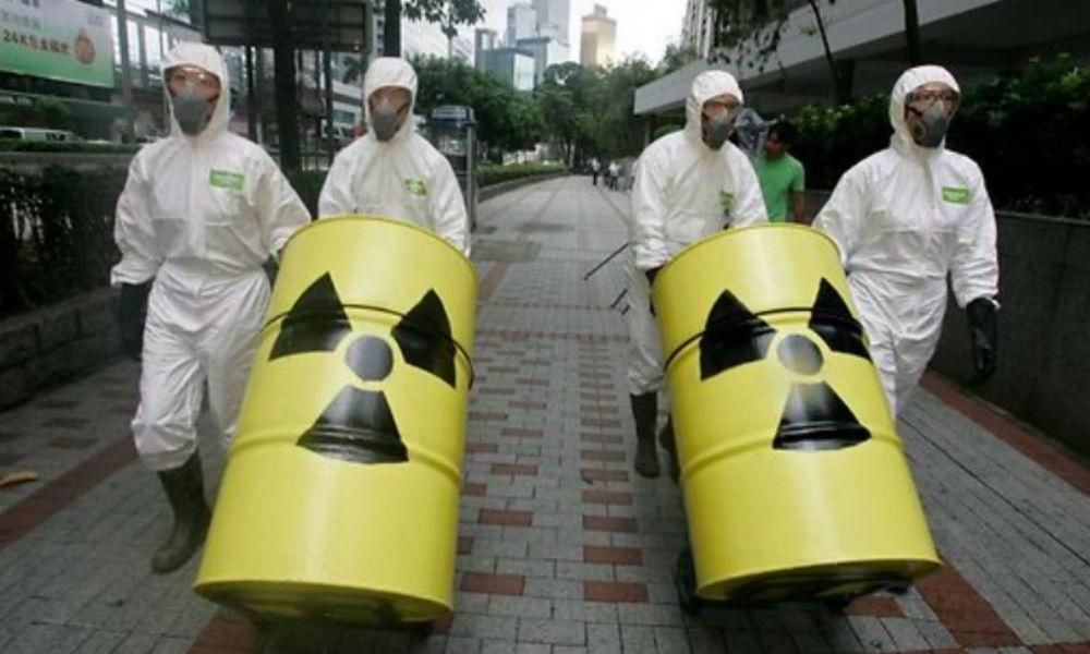 """""""Коренное изменение обстоятельств"""": Россия приостановила соглашение об утилизации плутония с США"""