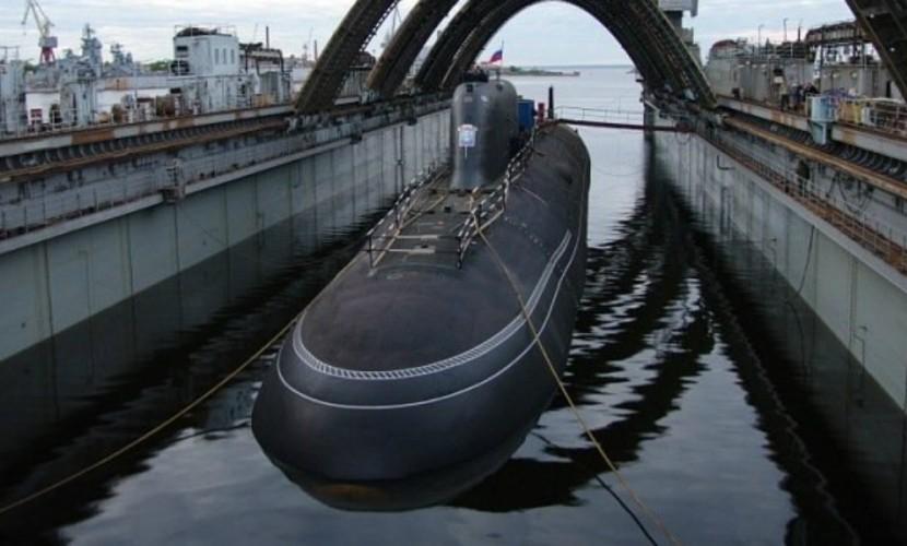 Американский эксперт назвал самое опасное оружие ВМФ России