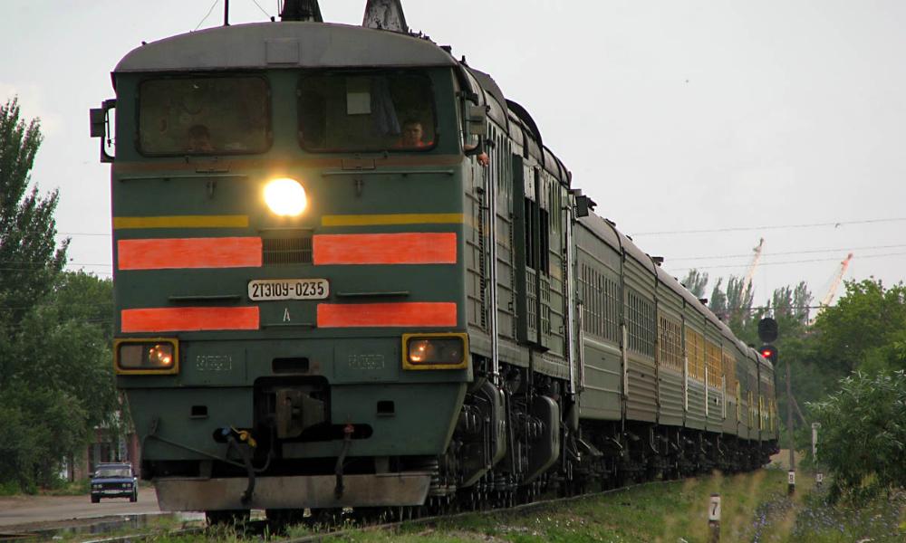 Пятнадцатилетний подросток погиб под колесами грузового поезда под Москвой