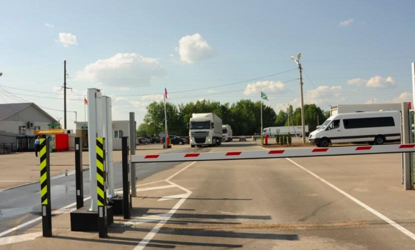 Иностранцам перекрыли движение через границу между Россией и Белоруссией в Смоленской области