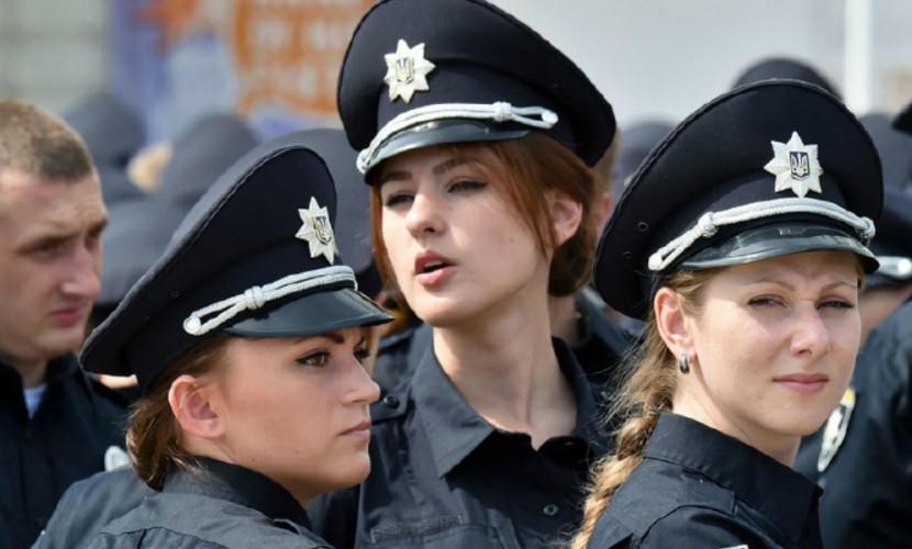 Аукцион невиданной щедрости: Канада выделила более 6 миллионов долларов на обучение украинской полиции