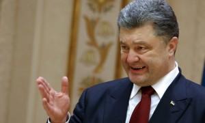 Порошенко заявил о необходимости нападения на Россию или отказе от Донбасса
