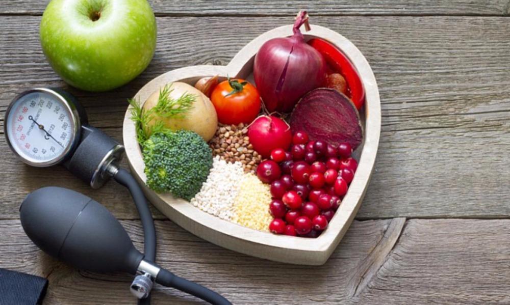 Ученые назвали Топ-7 продуктов для снижения риска опасных для жизни болезней сердца