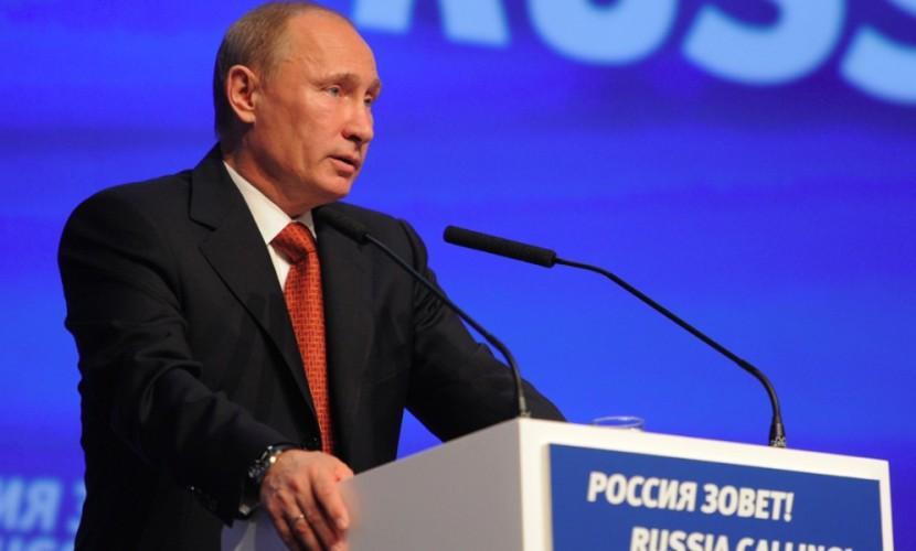 Диктат какой-то: Путин объяснил причину отсутствия диалога между Россией и США