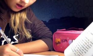 Ученые официально назвали главных врагов в деле успешного выполнения детьми домашнего задания