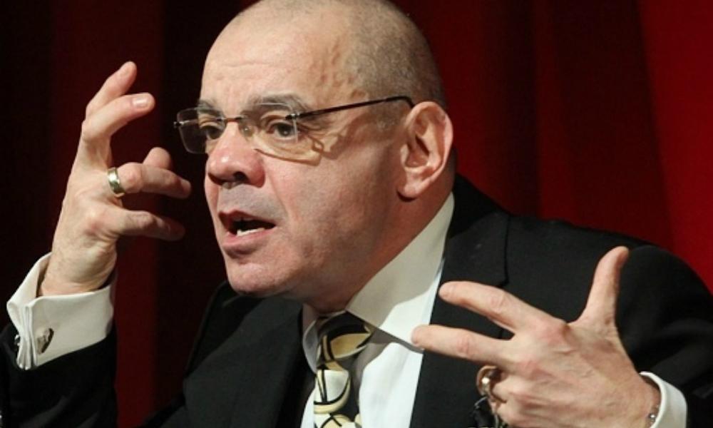 «Взаимопонимание восстановлено»: Константин Райкин встретился с министром культуры Мединским