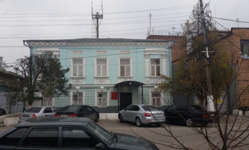 ВРостовской области МВД подтвердило информацию осуициде 2-х  полицейских