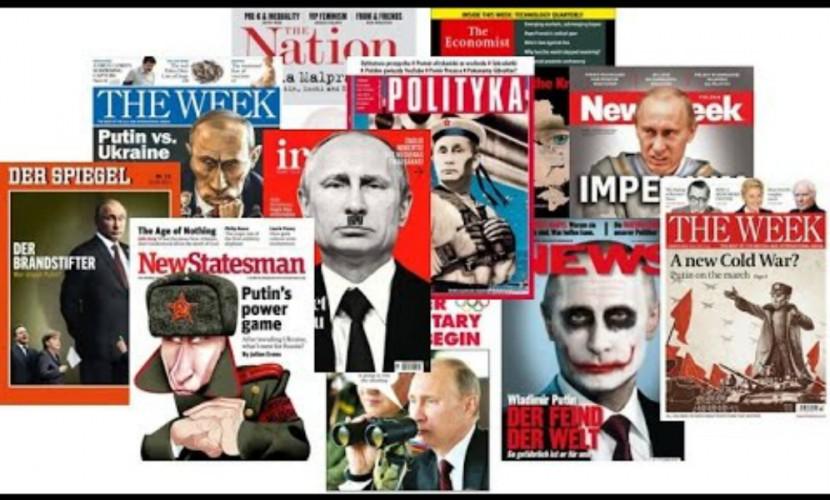 Нарадио вВеликобритании попросили закончить антироссийскую пропаганду