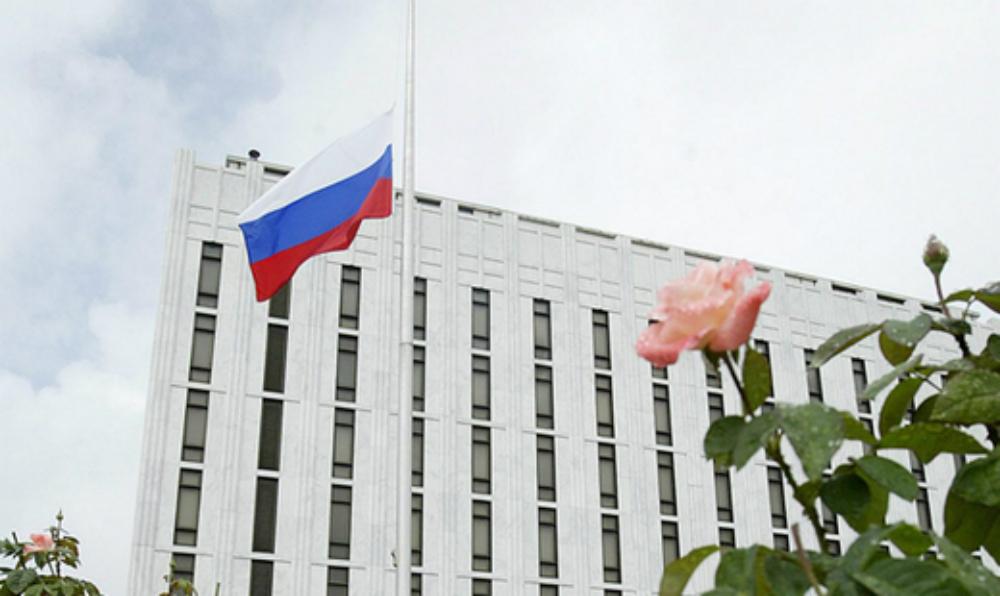 Посольство России в США рассказало об угрозах нашим дипломатам из-за выборов